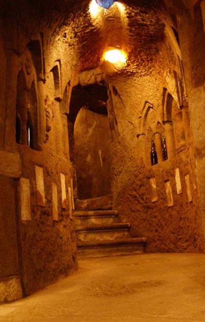 Orvieto Underground
